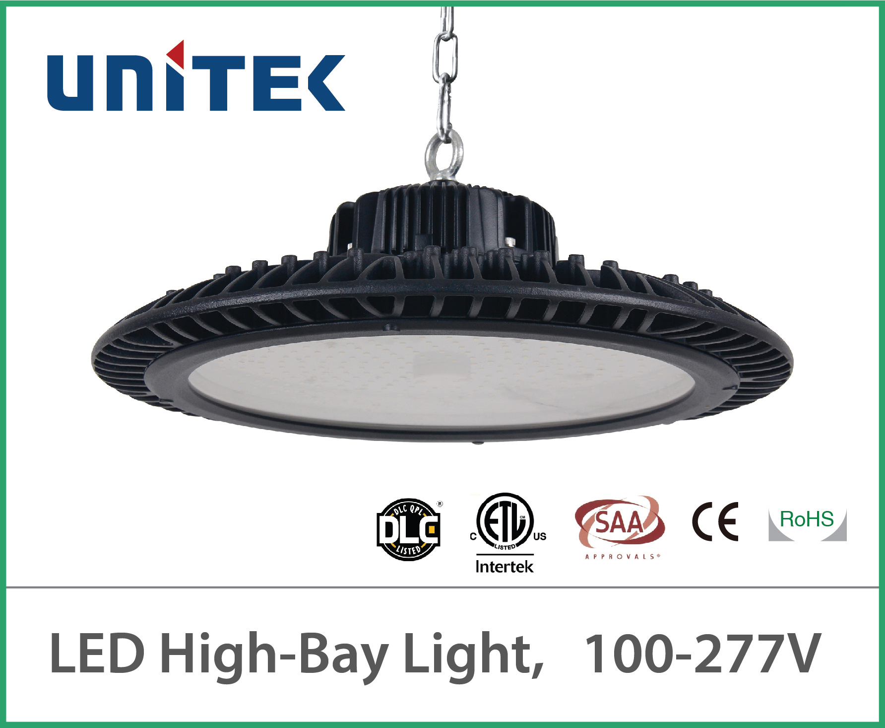 LED HIGH-BAY