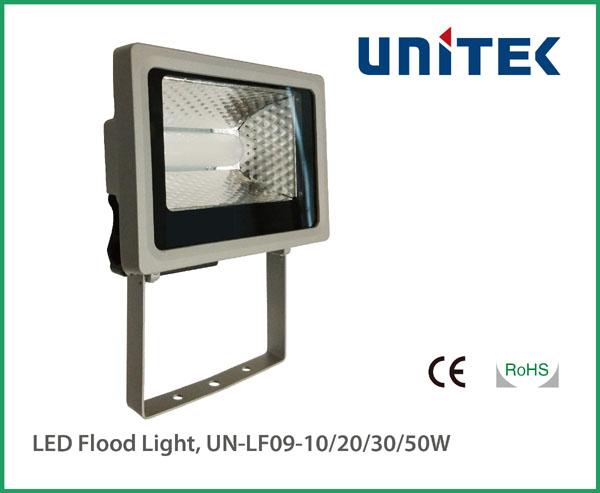 LED HIGH POWER FLOOD LIGHTING