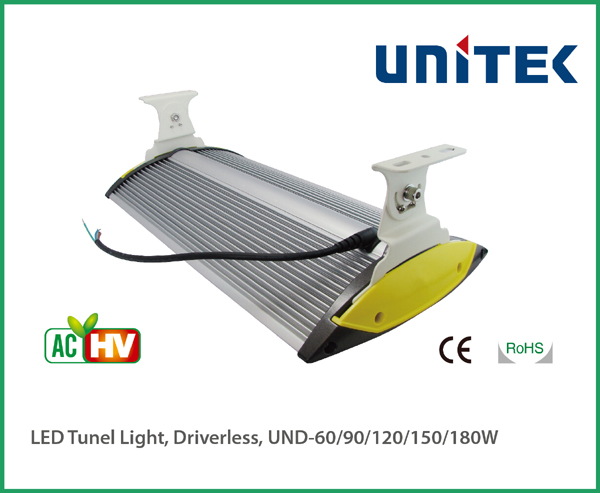 ACHV New Design CE_LED Tunnel Light