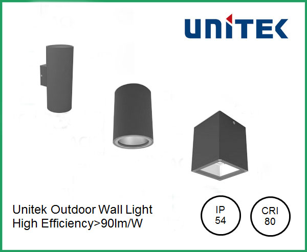 IP54 CE CCC LED Wall Light