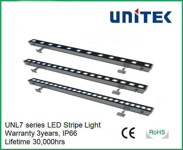 IP66 RGB CE UNL series_LED Stripe Light
