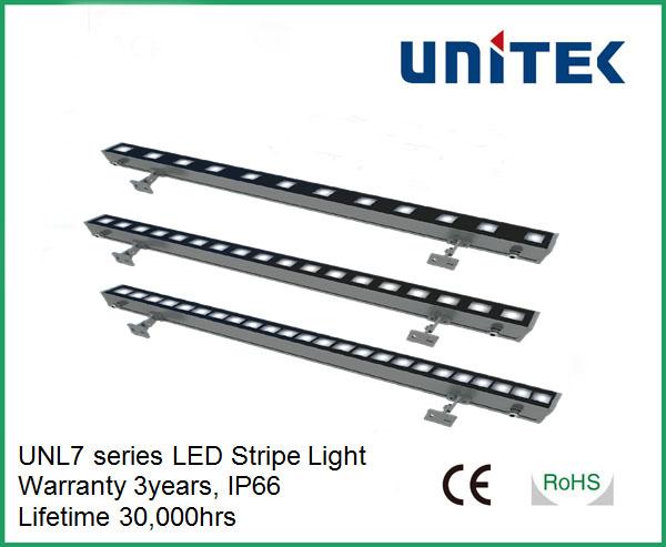 IP66 RGB CE UNL series_LED Stripe Light
