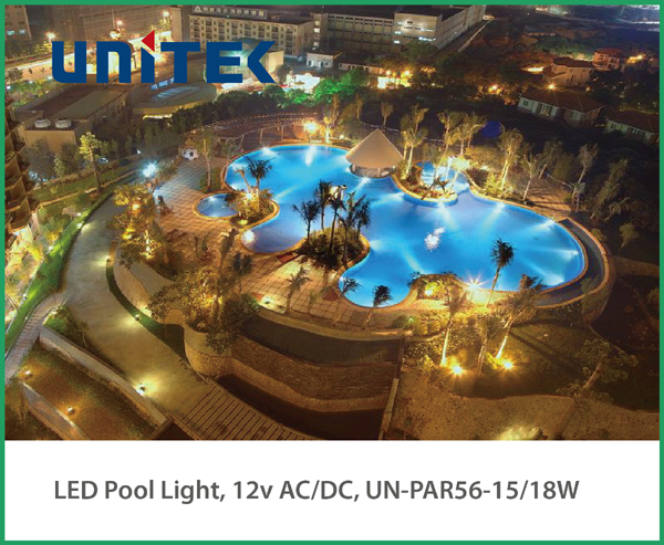 LED PAR56 Pool Light