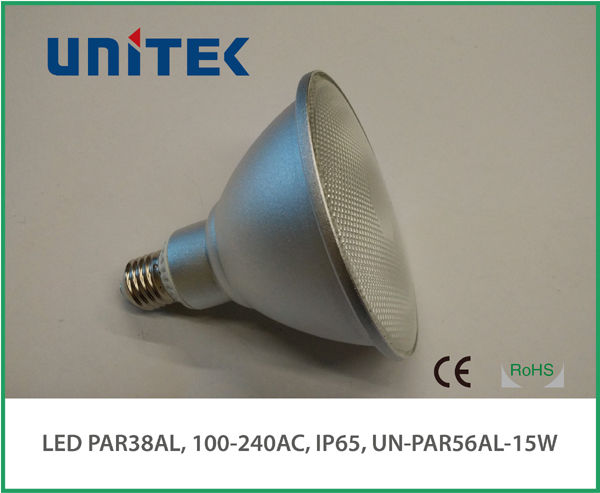 PSE CE_LED PAR Light