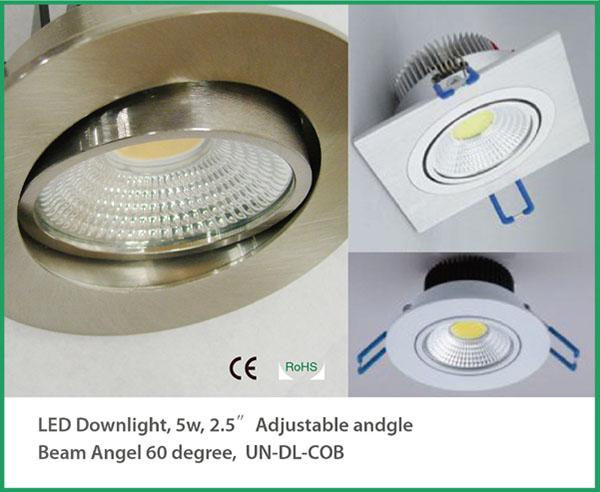 LED COB Down Light_3