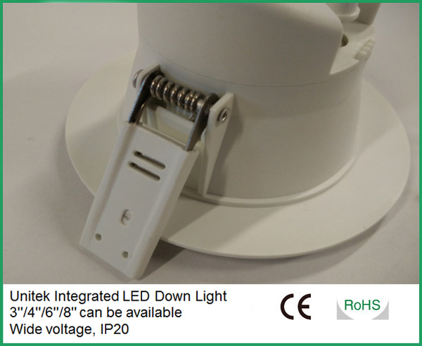Integrated LED Down Light_4