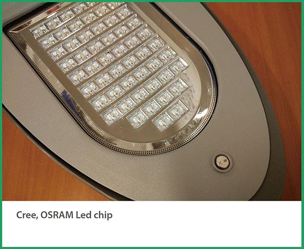 UNB series LED Street Light_4